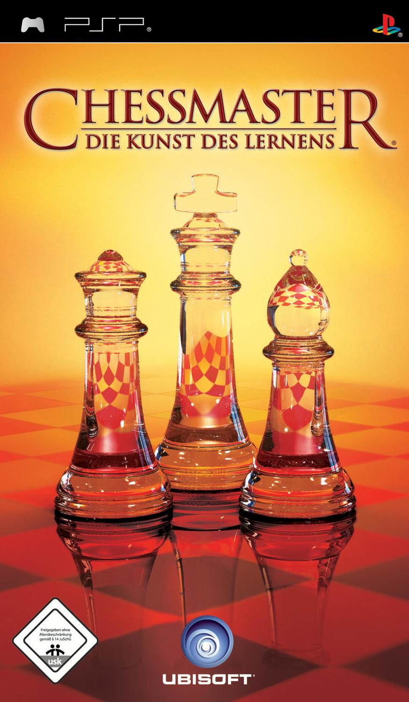Chessmaster Grand Master Edition / Шахматы (2008/rus/Akella) .