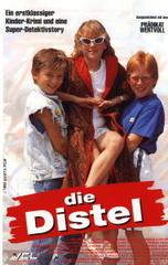 Die Distel Filmplakat