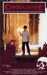 Crystalstone Filmplakat
