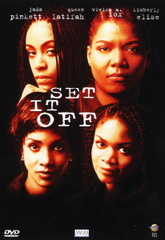 Set It Off Filmplakat
