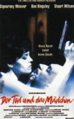 Der Tod und das Mädchen Filmplakat