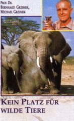 Kein Platz für wilde Tiere Filmplakat