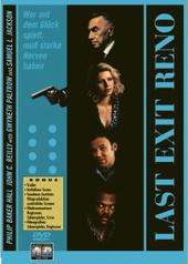 Last Exit Reno Filmplakat