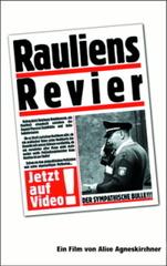 Rauliens Revier Filmplakat