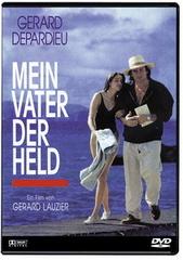Mein Vater der Held Filmplakat