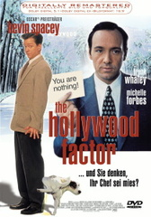 The Hollywood Factor Filmplakat
