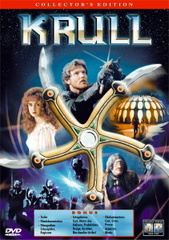 Krull (Collector's Edition) Filmplakat