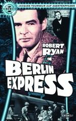 Berlin Express Filmplakat