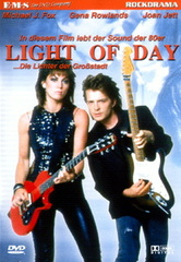 Light of Day Filmplakat