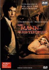 Der Mann im Hintergrund Filmplakat