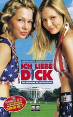 Ich liebe Dick Filmplakat