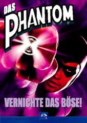 Das Phantom Filmplakat