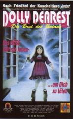 Dolly Dearest - Die Braut des Satans Filmplakat