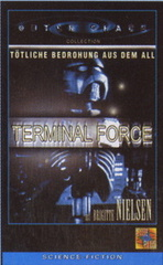 Terminal Force Filmplakat