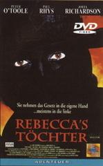 Rebecca's Töchter Filmplakat