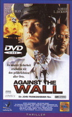Against the Wall Filmplakat