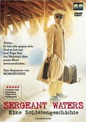 Sergeant Waters - Eine Soldatengeschichte Filmplakat