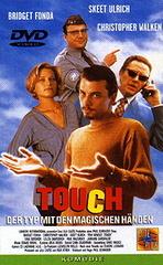 Touch - Der Typ mit den magischen Händen Filmplakat