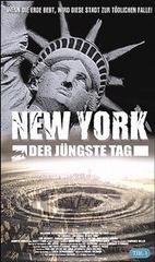New York - Der Jüngste Tag Filmplakat