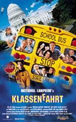 National Lampoon's Klassenfahrt Filmplakat