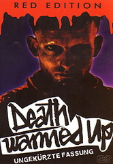 Death Warmed Up (Ungekürzte Fassung) Filmplakat
