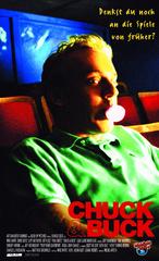 Chuck & Buck Filmplakat