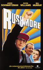 Rushmore Filmplakat