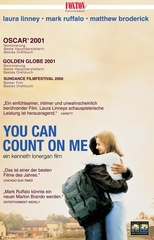 You Can Count on Me Filmplakat