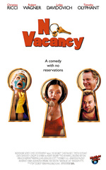 No Vacancy Filmplakat
