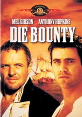 Die Bounty Filmplakat