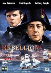 Rebellion Filmplakat