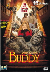 Buddy Filmplakat