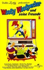 Woody Woodpecker und seine Freunde 1 Filmplakat