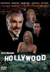 Letzte Ausfahrt Hollywood Filmplakat