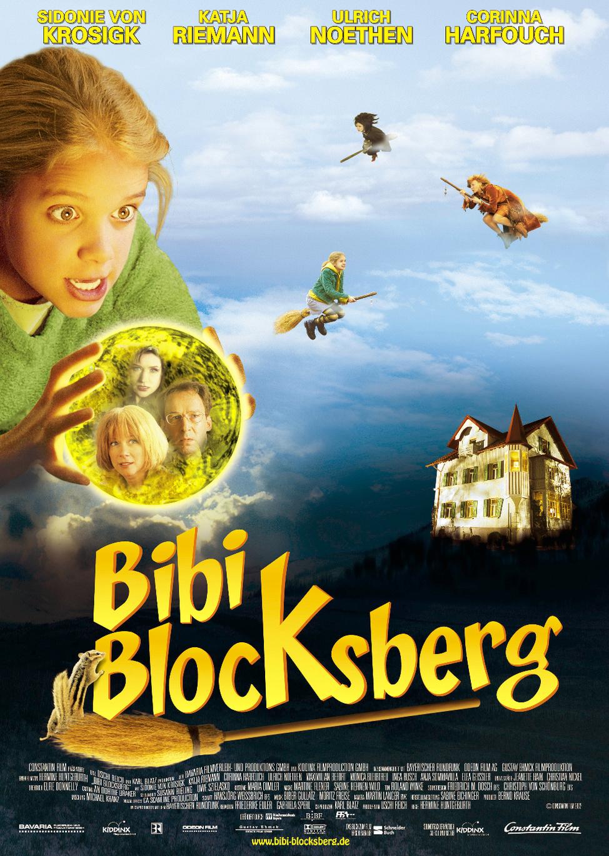 bibi blocksberg kinofilm hermine huntgeburth dvd. Black Bedroom Furniture Sets. Home Design Ideas