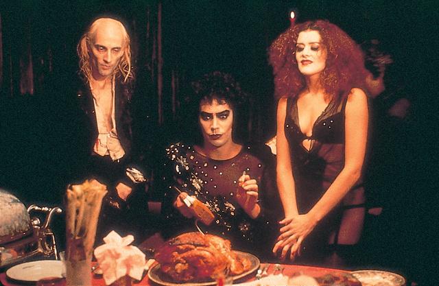 The Rocky Horror Picture Show Filmbild Bild-3