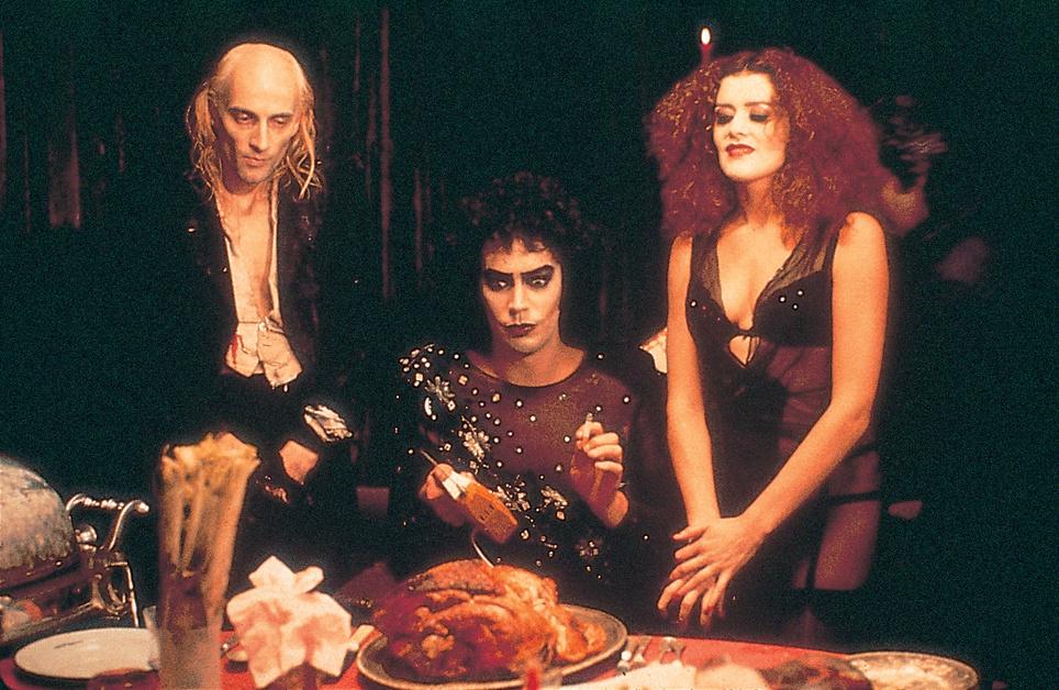 The Rocky Horror Picture Show Kinostart 26.07.2007, Großbritannien 1975