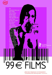 99 Euro Films Filmplakat
