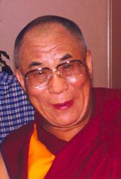 Dalai Lama Künstlerporträt 158843 Dalai Lama