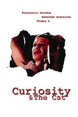 Curiosity & the Cat Filmplakat
