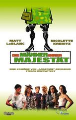 Die Männer Ihrer Majestät Filmplakat