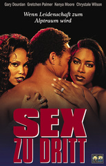 Sex zu Dritt Filmplakat