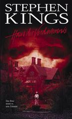 Stephen Kings Haus der Verdammnis Filmplakat