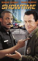 Showtime Filmplakat