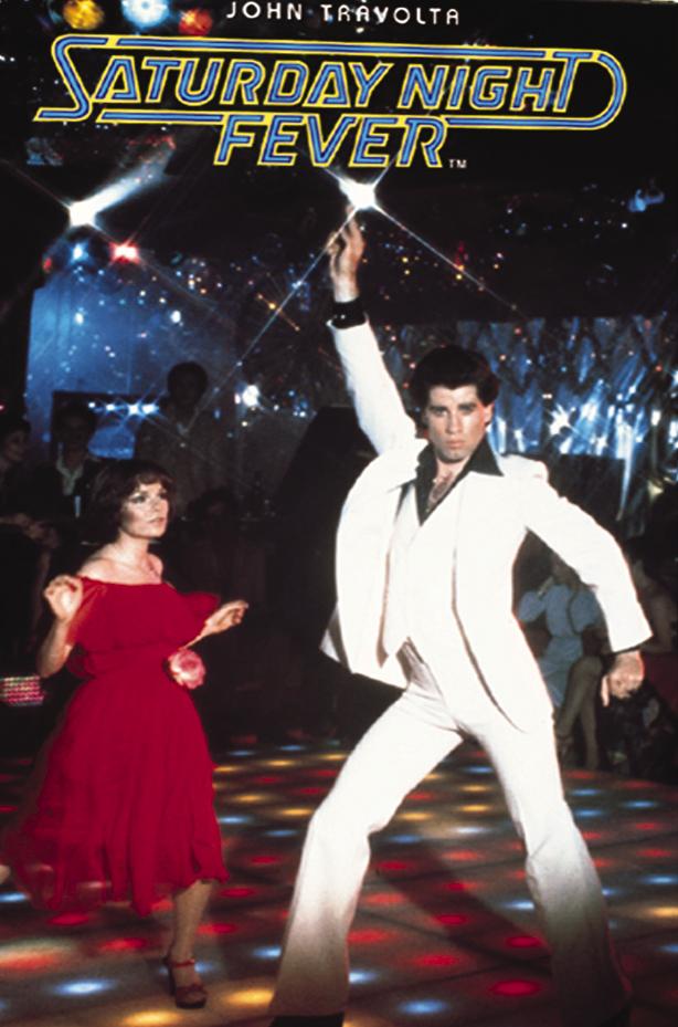 Saturday Night Fever (Nur Samstag Nacht)