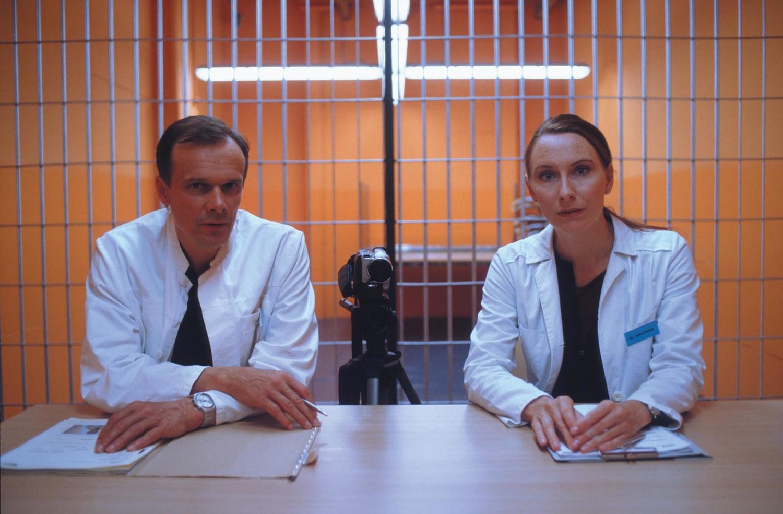 The experiment movie jutta