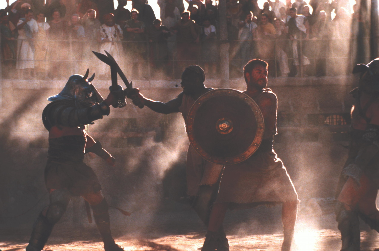 gladiator movie summary essay Immediately download the gladiator (2000 film) summary, chapter-by-chapter analysis, book notes, essays, quotes, character descriptions, lesson plans, and more.