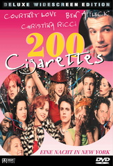 200 Cigarettes Filmplakat