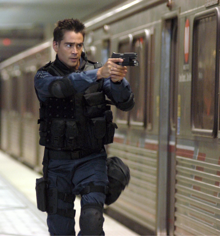 Swat Die Spezialeinheit