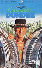 Crocodile Dundee Filmplakat